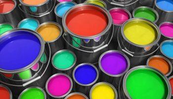 Почему колеровать краску нужно с небольшим запасом