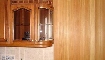 Какие материалы для отделки кухни самые выгодные