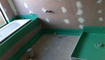 5 частых причин нарушения гидроизоляции в ванной комнате