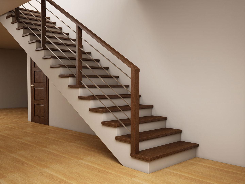любого отделка бетонной лестницы в частном доме фото многих девушек коллекции