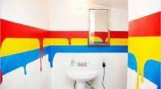 Досадные ошибки в покраске стен, которые портят весь труд