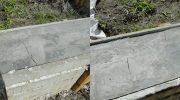 Чем грозят трещины в фундаменте и как их заделать