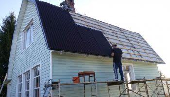 5 самых необходимых работ при ремонте старого дома