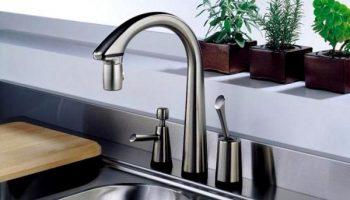 Как хорошие смесители помогают экономить на воде