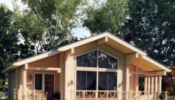 Главные мифы о деревянных домах, которым не стоит верить