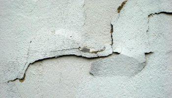 Что делать, если краска пузырится на стенах