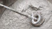 Как замешать бетон если нет специального миксера