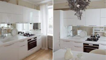 5 лучших идей ремонта для маленькой кухни
