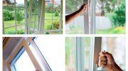Откидная створка или форточка: какое решение для пластиковых окон самое лучшее