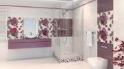 5 советов как сэкономить на плитке в ванной комнате