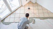 5 необычных способов укладки привычной напольной плитки