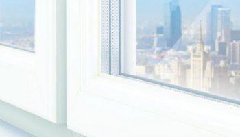 Что делать, если окна с ПВХ-профилем стали желтеть