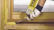 Чем грозит избыток монтажной пены при установке окон и дверей