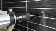 Чем легко просверлить керамогранитную плитку