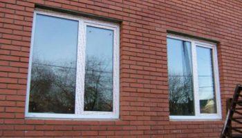 Чем отличается установка окон в панельных и кирпичных домах