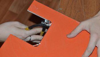 Как научиться подрезать плитку идеально ровно