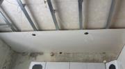 Какой способ монтажа подвесных потолков самый быстрый