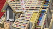 Как крыше обойтись без гидроизоляции