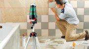 Как проверить качество укладки плитки, если вы не строитель