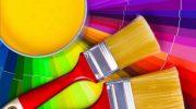 5 секретов как подготовить краску с колером, чтобы добиться желанного цвета на стенах