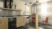 Частые ошибки при обустройстве барной стойки в кухне