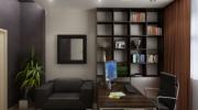 10 полезных советов по обустройству домашнего офиса
