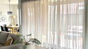 5 причин не отказываться от тюля на окнах