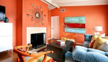 5 цветов, которые подойдут для оформления маленькой комнаты