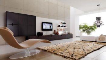 Обязателен ли диван в гостиной и 5 вариантов, как обойтись без него