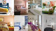 10 распространенных ошибок при использовании яркого текстиля в оформлении спальни