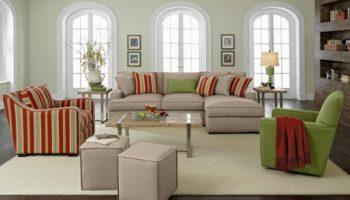 10 признаков качественной мягкой мебели