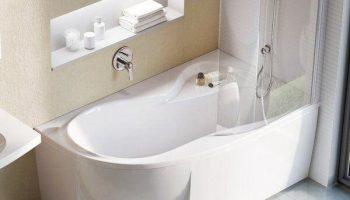Ванна или душевая кабинка — как не ошибиться в выборе