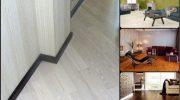 Обои или ламинат — в какой очередности работать с материалами при ремонте