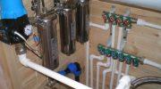 3 ошибки при монтаже водопровода, которые приведут к плохому давлению воды в трубах