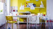 Какие цвета в дизайне интерьера категорически не рекомендуется сочетать