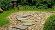 4 подходящих материала для обустройства дорожек на даче