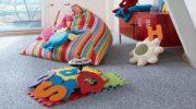 4 напольных покрытия, которые не стоит использовать в детской