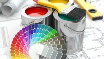В каких случаях необходима колеровка краски и можно ли ее сделать самостоятельно