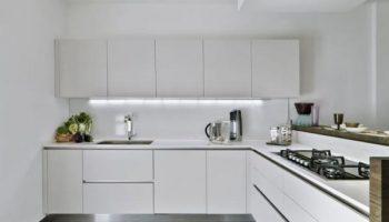 10 распространенных ошибок, совершаемых при ремонте кухни