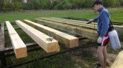 Чем грозит неправильная обработка древесины для постройки частного дома