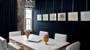 7 актуальных цветов для дизайна интерьера
