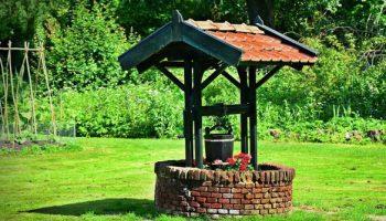 Скважина или колодец — какой вариант практичней для дачного участка
