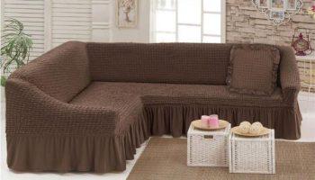 5 секретов выбора практичного чехла для дивана
