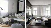 10 полезных советов от дизайнеров по оформлению интерьера с низкими потолками