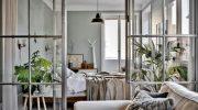 5 причин отказаться от стеклянных перегородок в дизайне интерьера квартиры