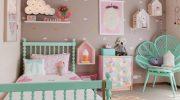 7 полезных советов, которые помогут сделать детскую комнату «на вырост»