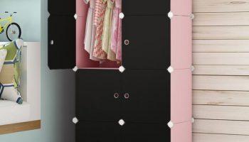 Какие виды шкафов экономят дополнительное пространство у вас дома