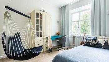 5 оригинальных способов как обойтись без дивана