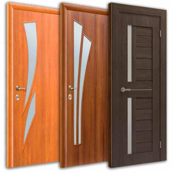 какие двери лучше купить межкомнатные