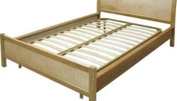 4 совета по выбору удобного и практичного основания для кровати